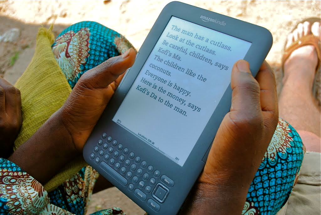 8 Best eBook Reader Apps for iPad in 2021 - TechOwns