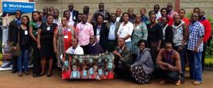 Community Conference Nairobi Group