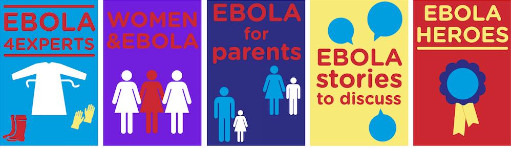 Ebola collection worldreader