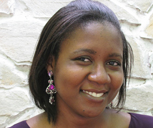 Photo of Beatrice Asamoah