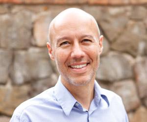 Photo of David Risher