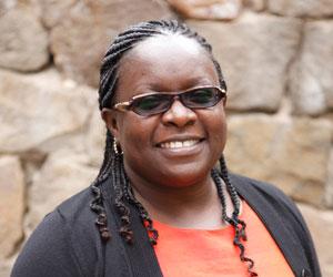 Photo of Joan Mwachi-Amolo
