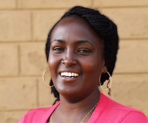 Photo of Muthoni Muhunyo