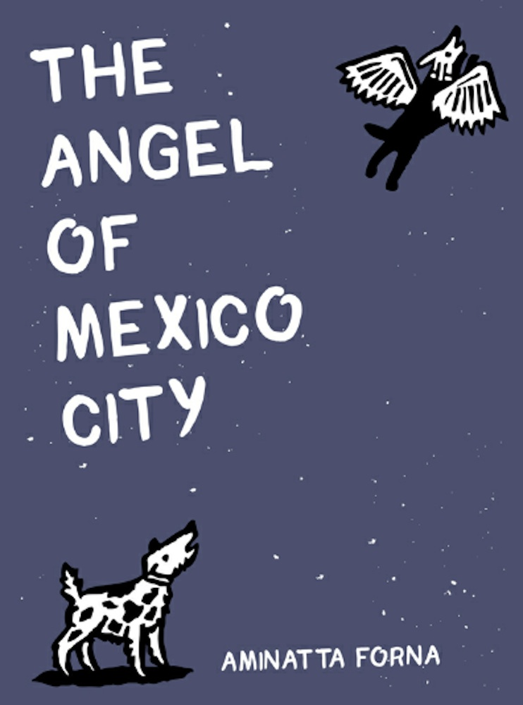 The Angel of Mexico City