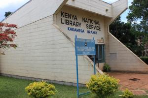 Kakamega Library3
