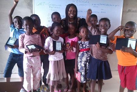 Agbado E-Learning Center