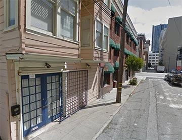 120 Hickory Street in San Francisco, Worldreader headquarters