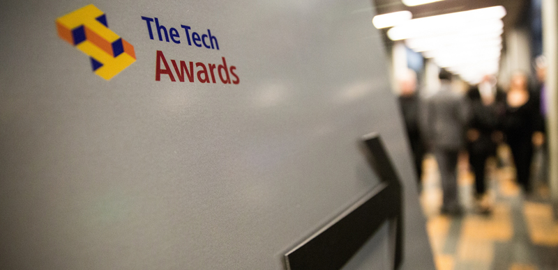 tech awards 2