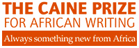 Caine Prize for African Writing Logo