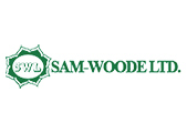 Sam Woode Logo