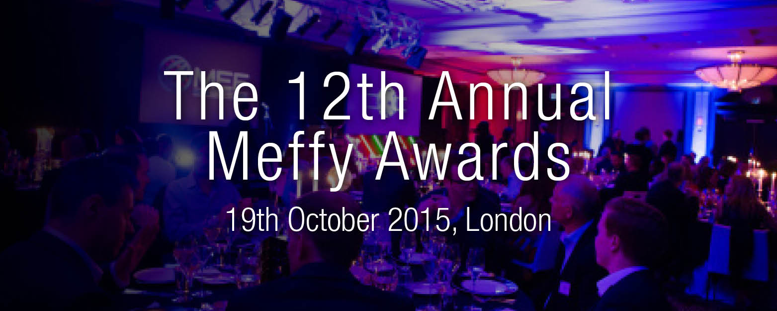 12th Annual Meffy Awards