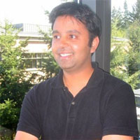 Photo of Kartik Raghavan