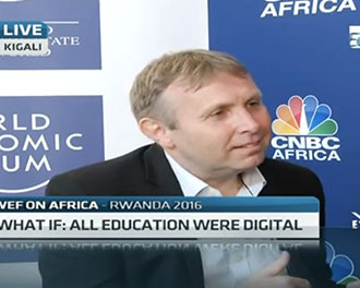 Impact of digital education in East Africa