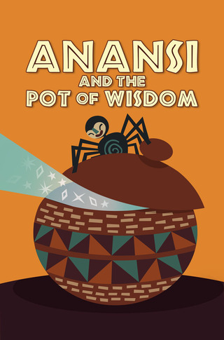 Anansi and the Pot of Wisdom