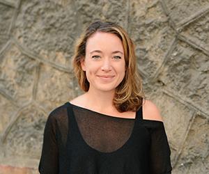 Photo of Sarah Ceriani