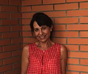 Photo of Lucía Lavara