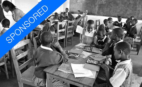 Students at Kakamega