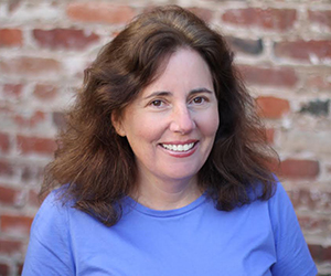 Photo of Susan Rimerman
