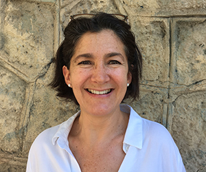 Photo of Anna Ghanem