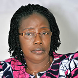 Photo of Mathilda Amissah-Arthur