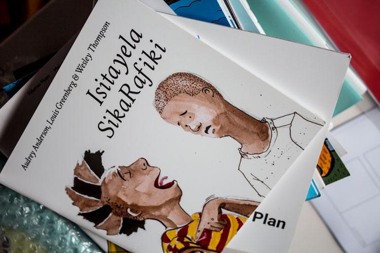book dash worldreader partnership books africa