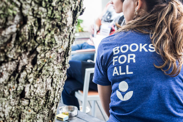 books for all worldreader