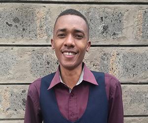 Photo of Kirimi Mitambo