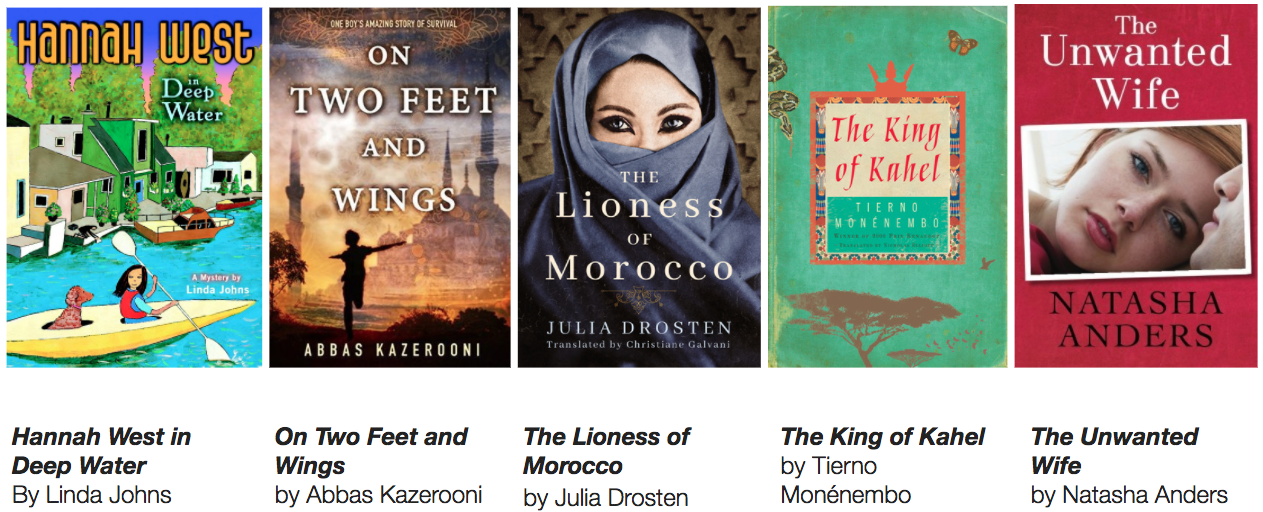 amazon adds books to worldreader library for Africa