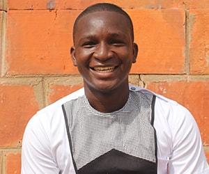 Photo of David Acquaye