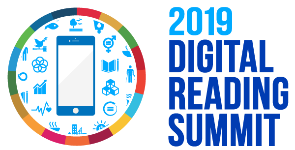 2019 Digital Reading Summit   Worldreader