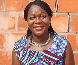 Photo of Ethel Sakitey