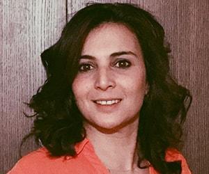 Photo of Yumna Abuhassan