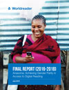 ANASOMA: Achieving Gender Parity in Access to Digital Reading