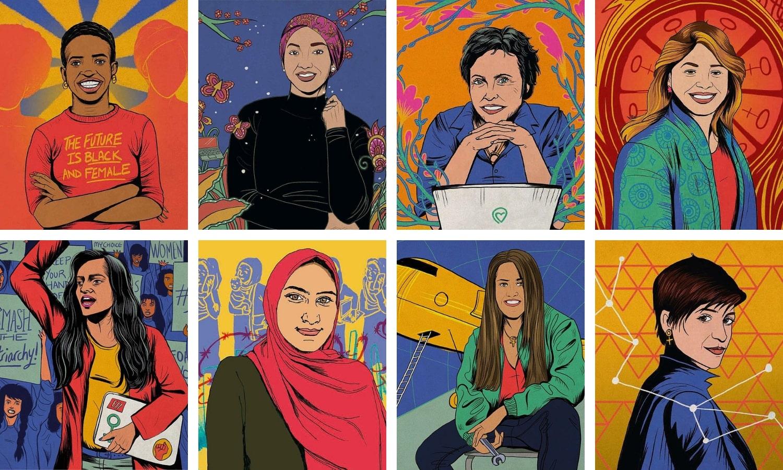 women in tech._worldreader