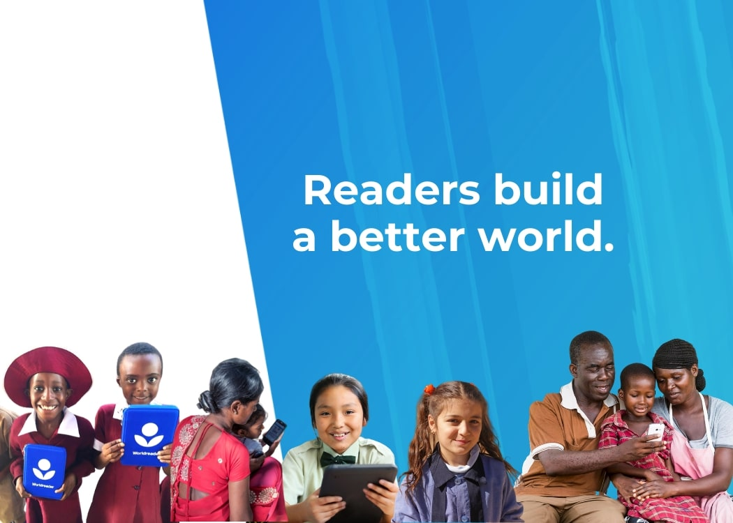 worldreader annual report