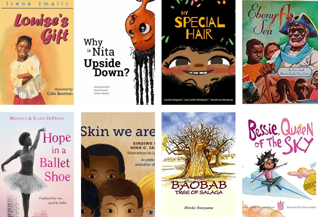 Worldreader books about inclusion
