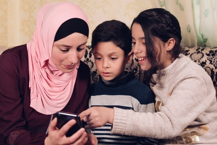 mobile reading jordan